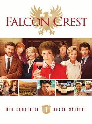 Серіал «Фэлкон Крест» (1981 – 1990)