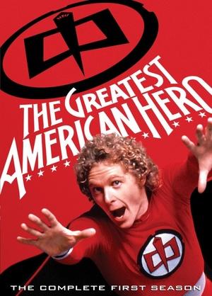 Сериал «Величайший американский герой» (1981 – 1983)