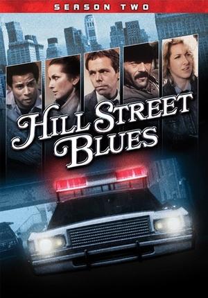 Серіал «Блюз Хилл-стрит» (1981 – 1987)