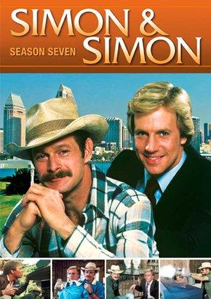 Серіал «Саймон и Саймон» (1981 – 1989)