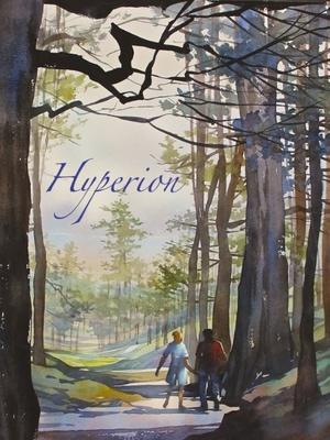 Фильм «Hyperion» (2014)