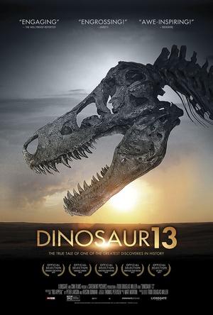 Фильм «Динозавр 13» (2014)