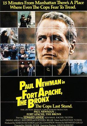 Фильм «Форт Апач, Бронкс» (1980)