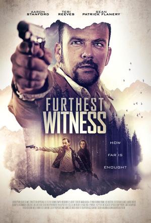Фильм «Последний свидетель» (2017)