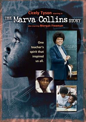 Фильм «История Марвы Коллинз» (1981)