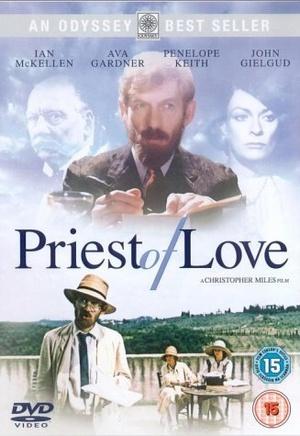 Фільм «Служитель любви» (1981)