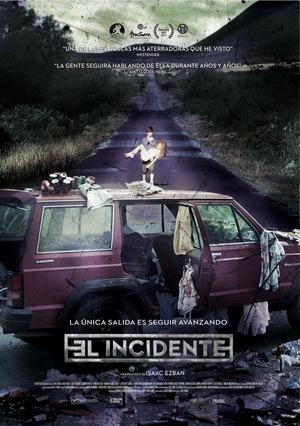 Фільм «Інцидент» (2014)