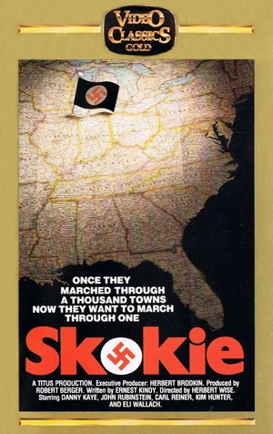 Фільм «Skokie» (1981)