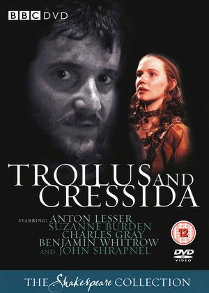 Фільм «Троил и Крессида» (1981)