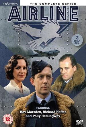 Серіал «Airline» (1982)