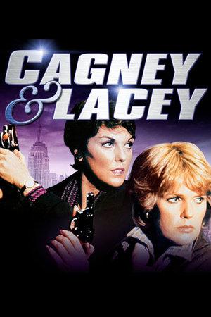 Серіал «Кеґні та Лейсі» (1981 – 1988)