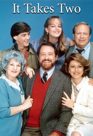 Серіал «Понадобится двое» (1982 – 1983)