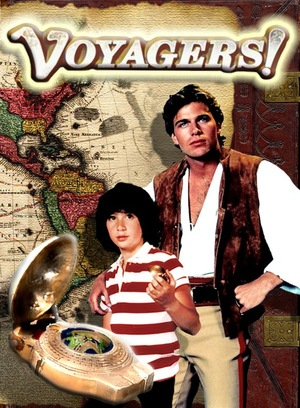 Серіал «Мандрівники» (1982 – 1983)