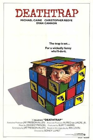 Фільм «Смертельна пастка» (1982)