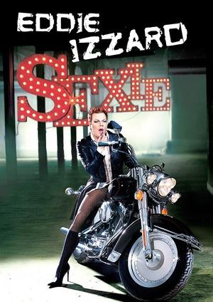 Фільм «Эдди Иззард: Секси» (2003)