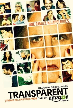 Сериал «Очевидное» (2014 – 2019)
