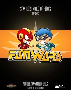 Сериал «Фанатские войны» (2012)