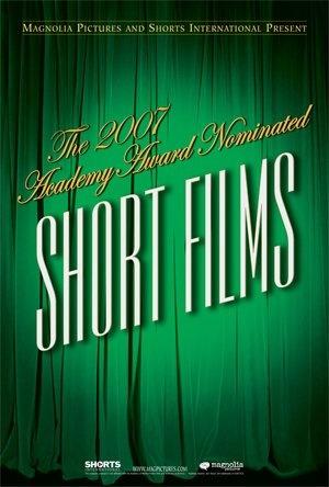 Фільм «Короткометражные фильмы, номинированные на «Оскар» 2007: Анимация» (2008)