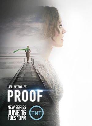 Сериал «Доказательство» (2015)