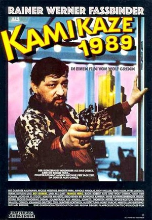 Фильм «Камикадзе 1989» (1982)