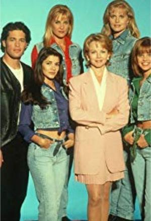 Серіал «Робин Гуды» (1994 – 1995)