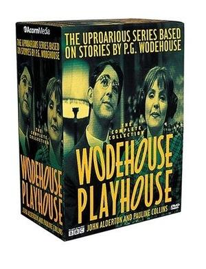Серіал «Театр Вудхауза» (1974 – 1978)