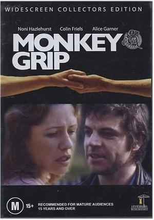 Фільм «Власть обезьяны» (1982)