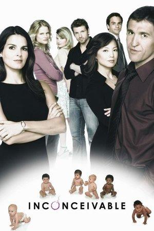 Сериал «Непостижимое» (2005 – 2006)
