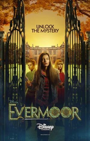 Серіал «Эвермор» (2014 – ...)