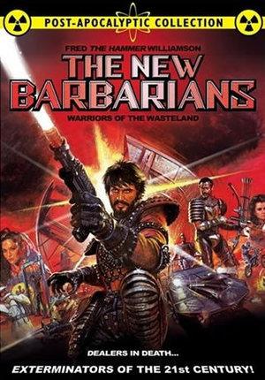 Фильм «2019: Новые варвары» (1983)