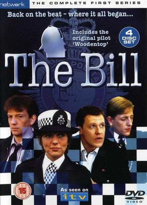 Серіал «Чисто английское убийство» (1984 – 2010)