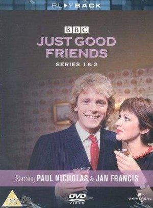 Серіал «Просто добрі друзі» (1983 – 1986)