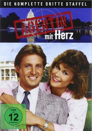 Сериал «Пугало и миссис Кинг» (1983 – 1987)