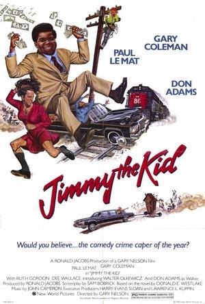 Фільм «Малыш Джимми» (1982)