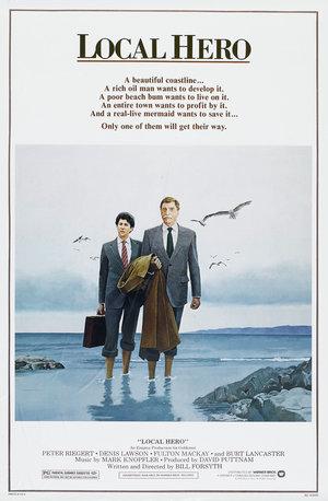 Фильм «Местный герой» (1983)