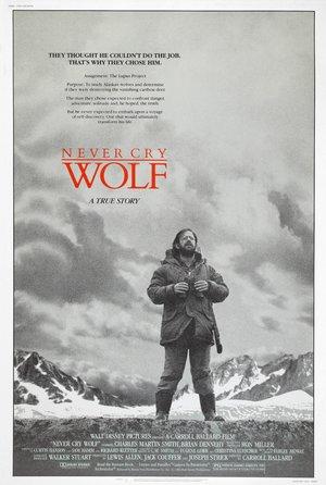 Фильм «Не кричи «Волки!»» (1983)