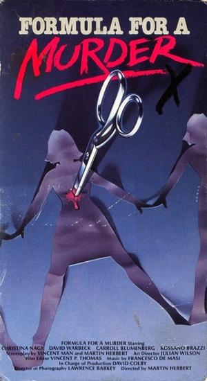 Фильм «Формула для убийства» (1985)
