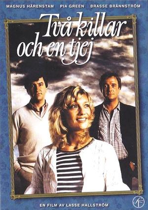 Фільм «Два парня и девушка» (1983)