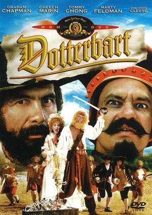 Фильм «Жёлтая Борода» (1983)