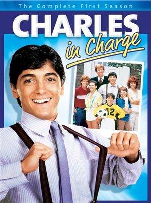 Сериал «Чарльз в ответе» (1984 – 1990)