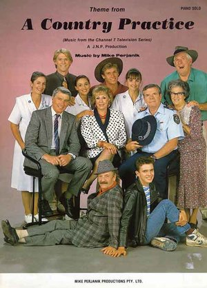 Сериал «Примитивная страна» (1981 – 1984)