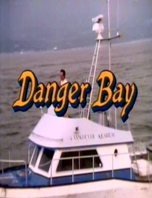 Сериал «Опасный залив» (1984 – 1990)