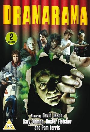 Серіал «Драмарама» (1983 – 1989)