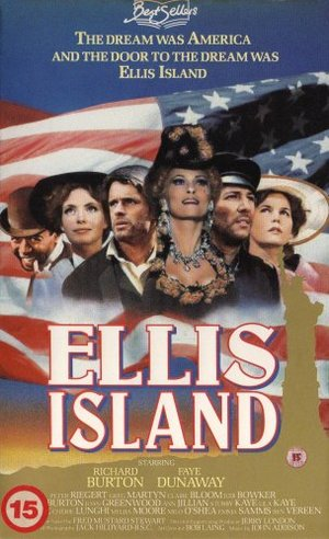 Сериал «Остров Эллис» (1984)