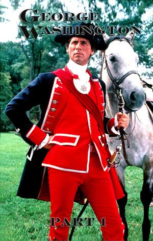 Серіал «Джордж Вашингтон» (1984)