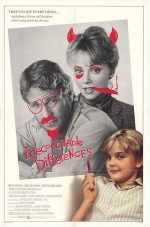 Фильм «Непримиримые противоречия» (1984)