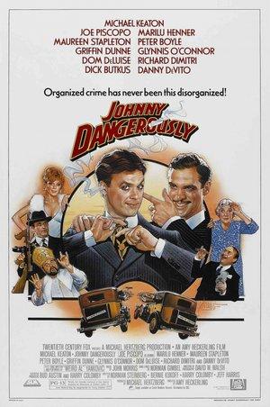 Фильм «Опасный Джонни» (1984)