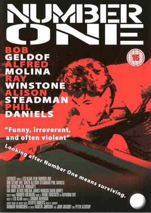Фільм «Number One» (1985)