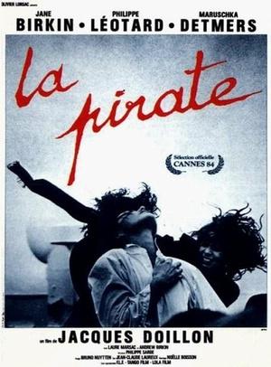 Фільм «Піратка» (1984)