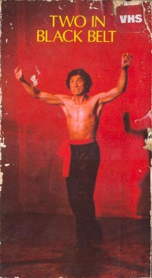Фільм «Двое в черном поясе» (1978)